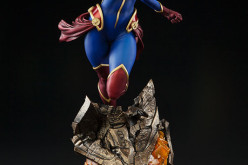 Sideshow Collectibles Captain Marvel Premium Format Figure Pre-Orders