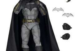 NECA Batman v Superman: Dawn Of Justice 1/4″ Batman Listed On eBay