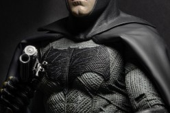 NECA Toys Batman V Superman: Dawn Of Justice 1/4″ Scale Batman Figure