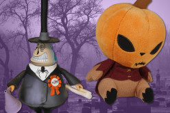 The Nightmare Before Christmas Collectibles Are 30% Off Today At Entertainment Earth