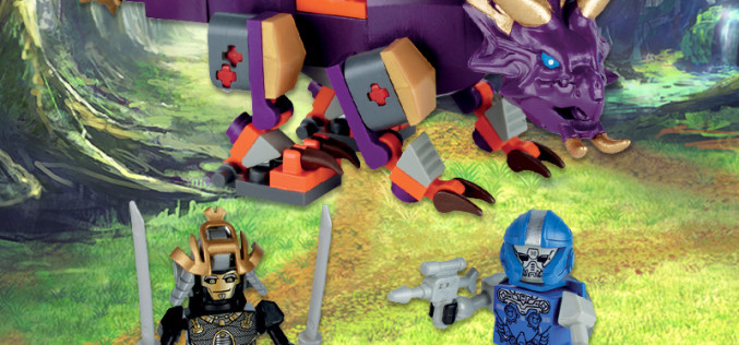 Kre-O Transformers: Age Of Extinction Toys Are 45% Off At Entertainment Earth