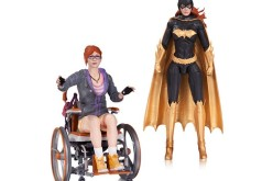 DC Collectibles Announces New Two & Three Packs – Batgirl, Wonder Woman, Arrow & Flash