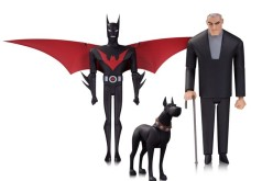 DC Collectibles Batman The Animated Series Figures Revealed For 2016 & 2017 (Update)