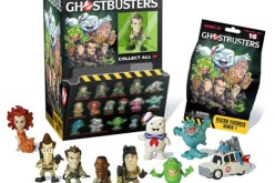 Ghostbusters Series 1 Micro-Figures
