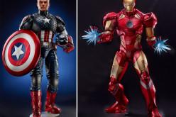 Hasbro Marvel Legends 12″ Figures Return In 2016