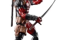 Hasbro Marvel Legends X-Men Deadpool Figure Revealed