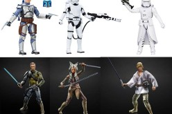 Hasbro Star Wars The Black Series 6″ 2016 Wave 2 Revision Case Announced
