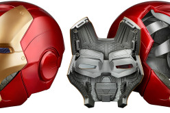 Hasbro Announces Marvel Roll Play Items Targeted For Adult Collectors