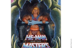 Mattel Reveals New Official Filmation He-Man 2.0 Images
