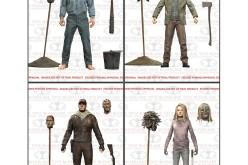 McFarlane Toys The Walking Dead Comic Series 5