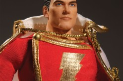 Mezco Toyz One:12 Collective Shazam Figure Pre-Order