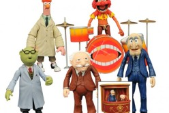 Diamond Select Toys Muppets Select Series 2 Figures Shipping This Week