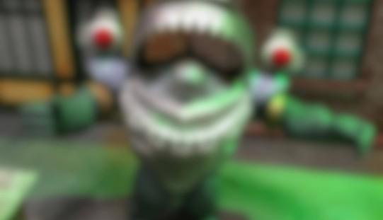 NYTF 2016 – Playmates Toys Teenage Mutant Ninja Turtles Armaddon Figure
