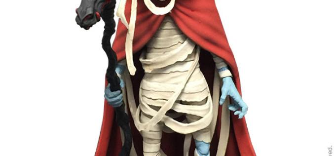 New Image Of ThunderCats Classics Mumm-Ra Figure