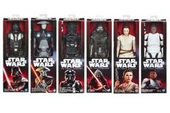 Star Wars: The Force Awakens 12″ Hero Series Finn Figure Revealed