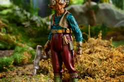 Hasbro Star Wars Maz Kanata 3.75″ Figure Revealed & More