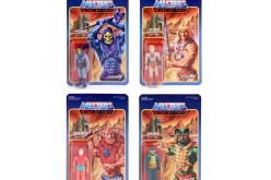 Super 7 Masters Of The Universe Retro 3 3/4″ Action Figures