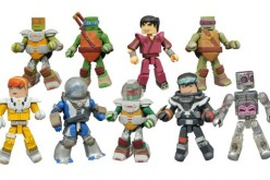 Diamond Select Toys Releases Sneak Peek At NYTF 2016 Products