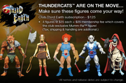 Confirmed: SDCC 2016 ThunderCats Exclusive Figure Coming