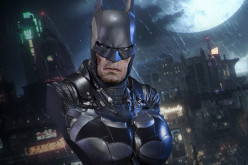 Prime 1 Studio Batman Arkham Knight Bust Pre-Orders