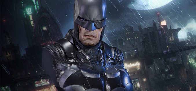 Prime 1 Studio Batman Arkham Knight Bust Pre-Orders