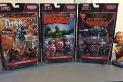 Hasbro Marvel Legends 3.75″ Comic Packs Return For 2016