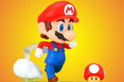 Super Mario Brothers Collectibles Are 25% Off Today At Entertainment Earth