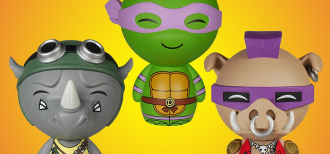 Teenage Mutant Ninja Turtles Toys & Collectibles Are 25% Off Today At Entertainment Earth