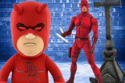 Daredevil Toys & Collectibles Are 30% Off Today At Entertainment Earth