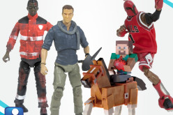 Entertainment Earth Launces New Jazwares Bogo Sale – Buy 1, Get 1 At 40% Off