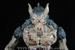 Creatureplica Horror Hound Review