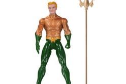 DC Collectibles Designer Series Aquaman, Catwoman, & Green Lantern Pre-Orders