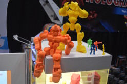 NYTF 2016 – Piecemaker Booth Coverage