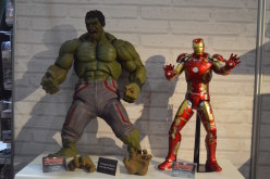 NYTF 2016 – NECA Toys Booth Coverage (Update)