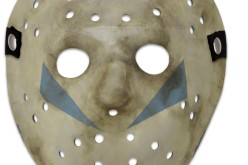 NECA Toys Friday The 13th Part V Mask Prop Replica (Update)