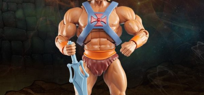 Mattycollector Announces MattyMadness He-Man Weekly Giveaway