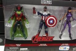 "Hasbro Marvel Legends 6″ Toys ""R"" Us Exclusive 3 Pack Still Hitting eBay"