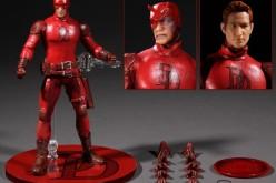 Mezco Toyz One:12 Collective Daredevil Figure