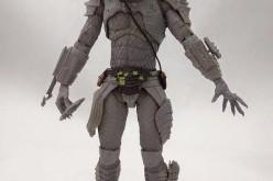 NECA Toys Previews Ultimate City Hunter Predator Figure