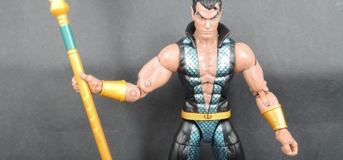 Hasbro Marvel Legends Walgreens Exclusive Namor & Iron Man 2 Pack On eBay