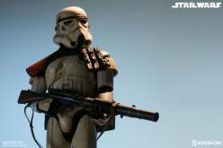 Star Wars Sandtrooper Premium Format Figure Details