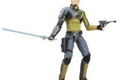 Hasbro TBS 6″ Kanan Jarrus & Luke Skywalker $19.99 + Free Shipping On eBay