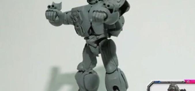 Takara-Tomy Transformers Masterpiece MP-32 Optimus Primal Pre-Orders