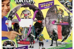 TMNT: Out Of The Shadows Toys In Stock Now At Wal-Mart