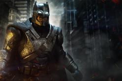Hot Toys Batman v Superman: Dawn Of Justice Armored Batman Premium Format Figure Pre-Orders