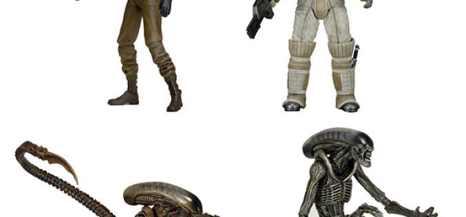 NECA Toys Aliens Series 8 Action Figure Assortment
