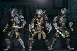 NECA Toys Predator Series 15 Figures On Amazon & eBay Store