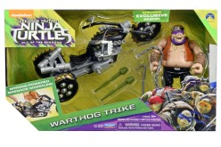 Playmates Toys TMNT: Out Of The Shadows Figure & Vehicle Sets $15.99 On Amazon