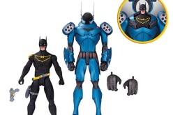 DC Collectibles Solicitations For November 2016
