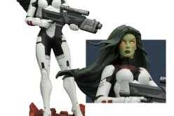 Diamond Select Toys Announces Gamora To The Premier Collection Resin Statue